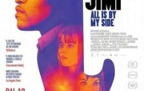 Jimi: All Is By My Side (2015)