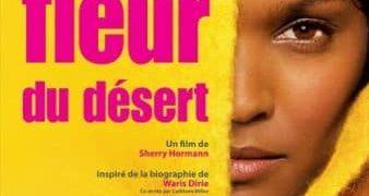 Desert Flower (2010)