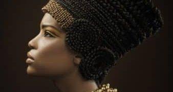 Bukuria Afrikane