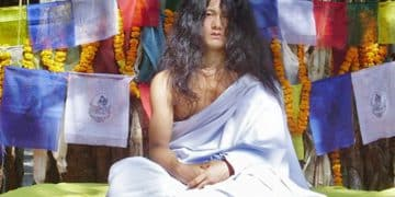 Itan ti Ram Bahadur Bomjon sọ Buddha kekere