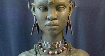 آفريقي عورت
