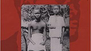 Конго, відрубані руки
