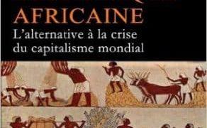 Африканська економічна теорія