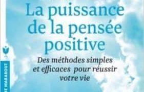 Sức mạnh của việc suy nghĩ tích cực