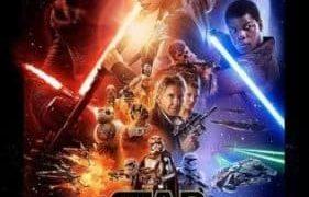 Ratovi zvijezda: Buđenje sile (2015)