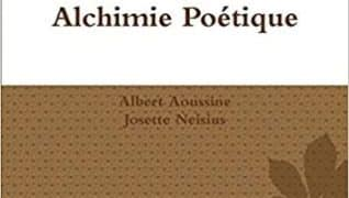 Alkimia poetikoa - Albert Aoussine