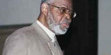 Dr. Yosef Ben-AA Jochannan