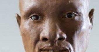 Rekonstruktioun vum Gesiicht vum éischten Europäer