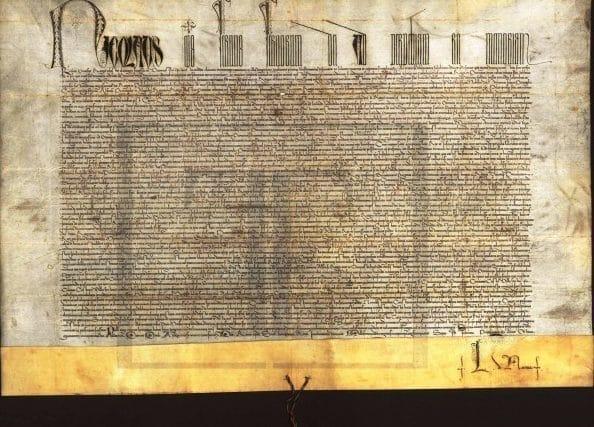 """8 de janeiro de 1454, o dia em que o Vaticano decidiu """"exterminar"""" o povo  kemita - Afrikhepri Fondation"""
