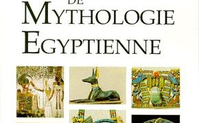 Новий словник єгипетської міфології