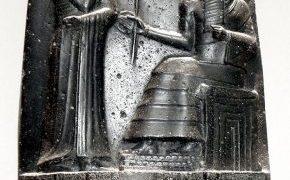 Ο κώδικας του Hammurabi