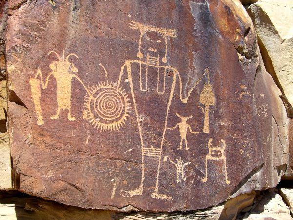 Profetier af de indfødte indianere i Nordamerika (Hopi)