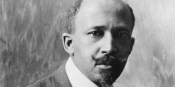 William Edward Burghardt Du Bois