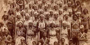 Amazona të Dahomejve