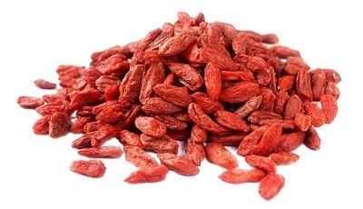 Rich In Anti Oxidants And Vitamins Goji Berries Facilitate Weight