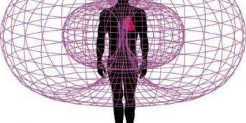 Inkambu ye-Electromagnetic eyenziwe inhliziyo