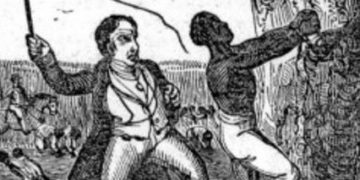Πώς οι μαύροι έγιναν Χριστιανοί;