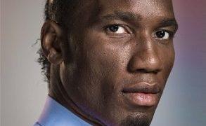 Dealas - Didier Drogba