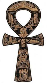 Korset av ankh