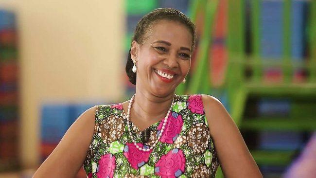Marie Diongoye Konate
