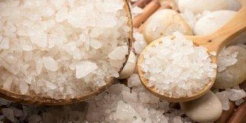 Virtytet e kripës dhe llumit të Detit të Vdekur
