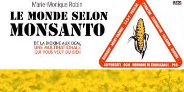 Izao tontolo izao hoy i Monsanto