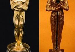 Oskar do të ishte kopja e Sokar, Zotit të artistëve në Egjiptin e lashtë