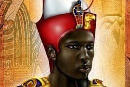 Faraon Egipta