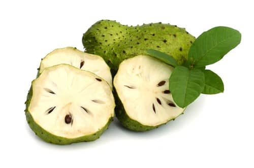 Soursop Would Be More Effective Than Chemotherapy In Fighting Cancer Afrikhepri Fondation