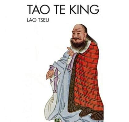 Tao te King - Libro de caminos y virtudes - Fundación Afrikhepri