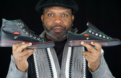 site de sneakers americain