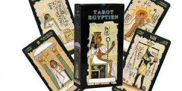 Αιγυπτιακό ταρώ