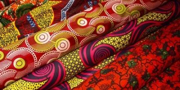 Pëlhurë dylli afrikan