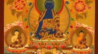Tibetli ölü kitabı