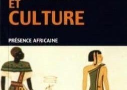 Neger Natiounen a Kultur