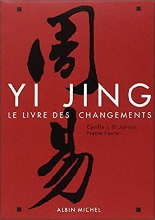 Yi King, eraldaketa liburua