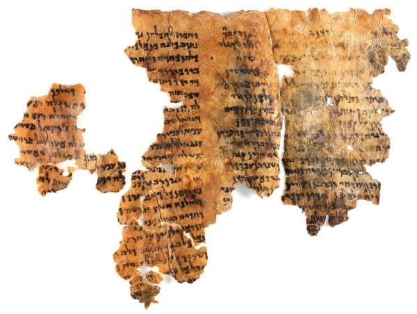 The book of Enoch (PDF) - AFRIKHEPRI FOUNDATION