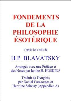 أسس الفلسفة الباطنية