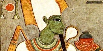 Mulungu Osiris