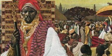 Sonni Ali Ber - Ιδρυτής της αυτοκρατορίας Songhai
