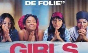 Putovanje za djevojčice (2018)