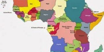Tetë plagët e Afrikës