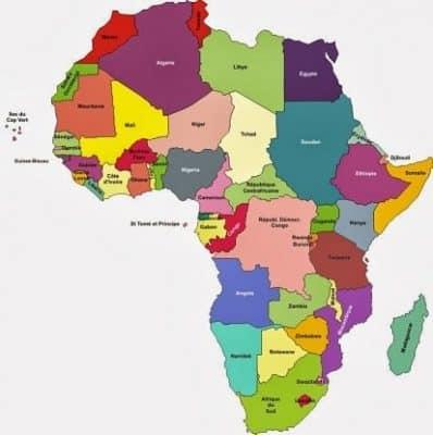 Les huit plaies de l'Afrique