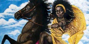 Princess Yennega