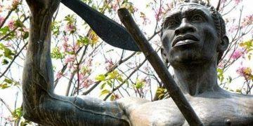 يانغا ، أول رجل أسود تحررت من العبودية في أمريكا
