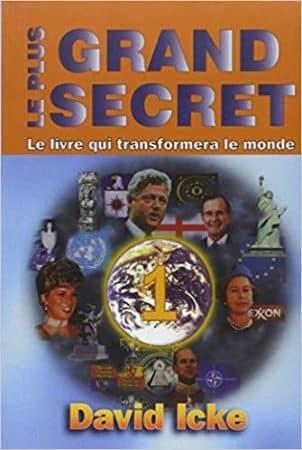 Le plus grand secret