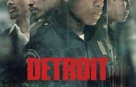 Detroit (2017)