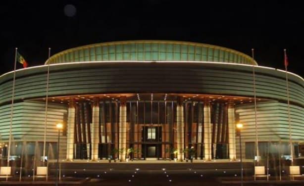 达喀尔黑人文明博物馆