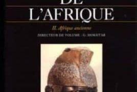 Allgemeng Geschicht vun Afrika (Band 2)