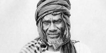 Samory Toure (1830-1900)